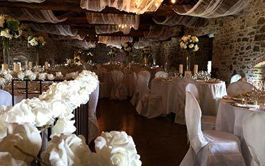 Location Matrimoni in Friuli Venezia Giulia, Matrimoni in Castello