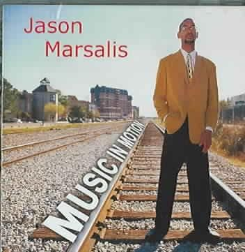 Jason Marsalis - Music in Motion
