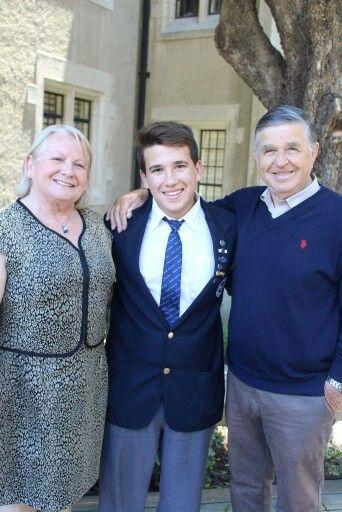 Con los super abuelos