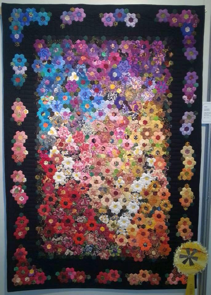 hexa - květinová zahrada