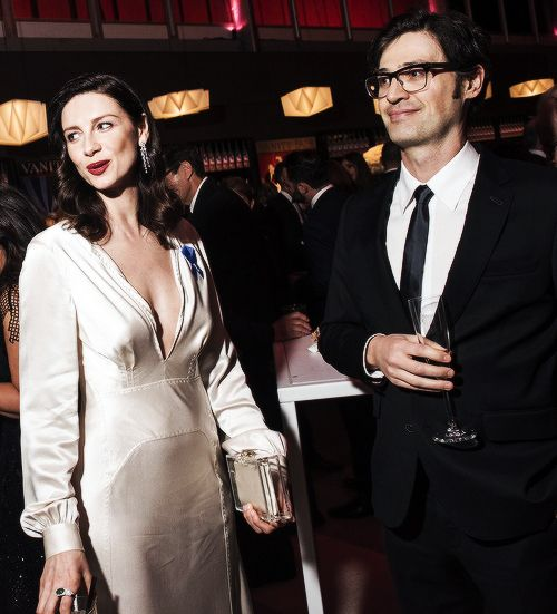 49 Best Caitriona Balfe & Tony McGill (& Other Boyfriends