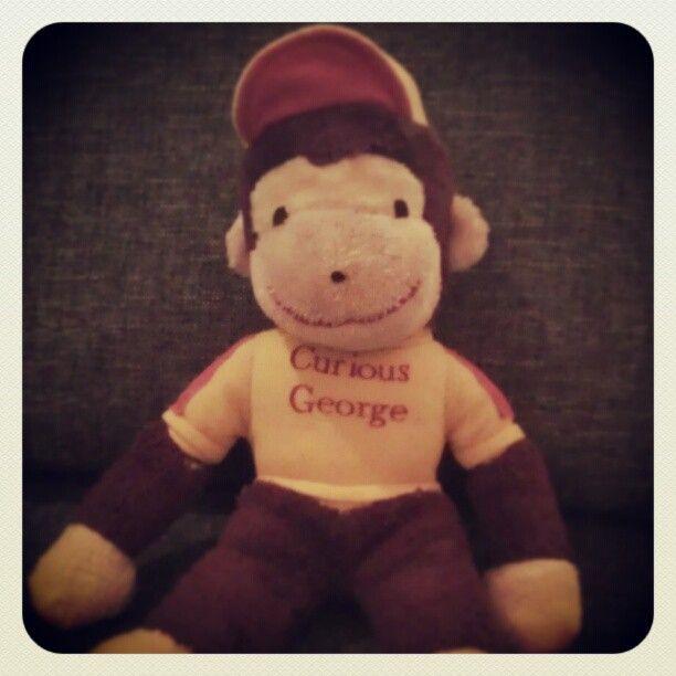 The ultimate monkey!