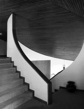 Casa Calderón, Bogotá, Colombia - Fernando Martínez Sanabria - © Antonio Castañeda Buraglia