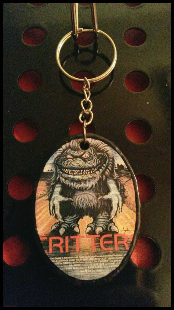 Check out this item in my Etsy shop https://www.etsy.com/ie/listing/287318461/critters-horror-keyring