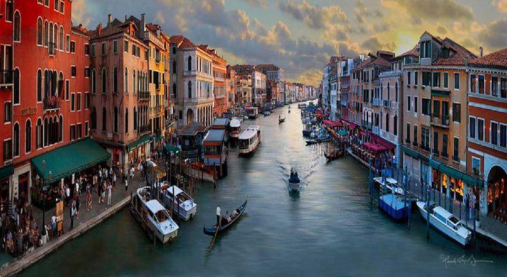 Venedik italya 5 yildiz 55 000 000€ atillagencten 05326707282