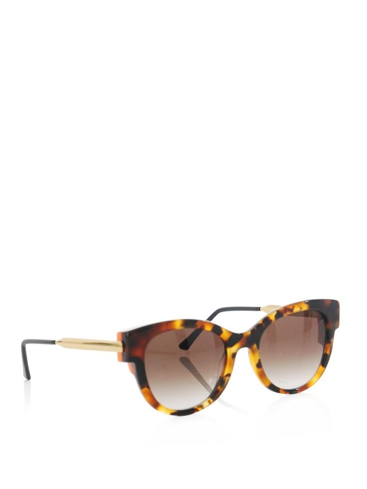 Thierry Lasry: Sunglasses O' O', Thierry Lasri, Lbs Closet, Lasri Ang, Cat Ey Sunglasses