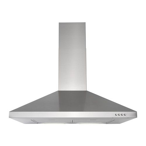 LUFTIG Exhaust hood IKEA 5-year Limited Warranty. Read about the terms in the Limited Warranty brochure.