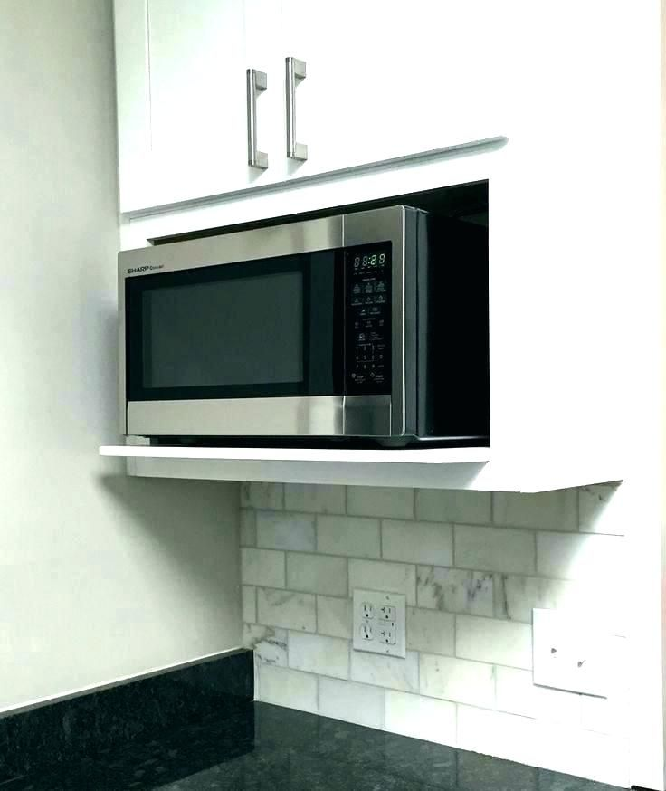 Microwave Placement In Cabinets Google Search Microwave Shelf Microwave In Kitchen Microwave Wall Cabinet
