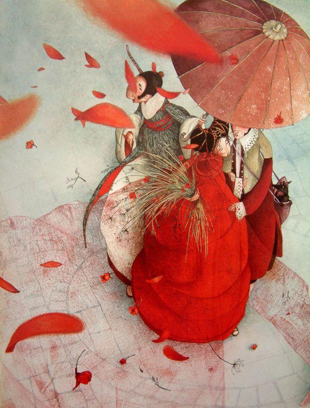 Rebecca Dautremer