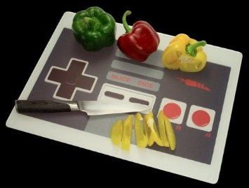 Gamepad Chopping Board: Amazon.co.uk: Kitchen & Home