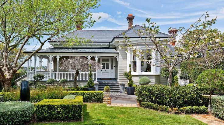 houses Remuera NZ - Google Search