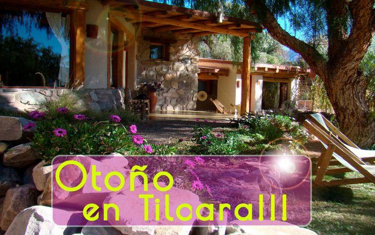 La Posadita-Hosteria con Encanto en Tilcara www.laposadita.com.ar