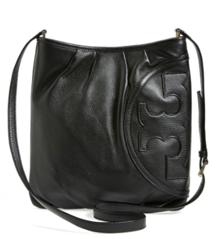 Tory Burch Leather All-t Black Cross Body Bag. Get the trendiest Cross Body Bag of the season! The Tory Burch Leather All-t Black Cross Body Bag is a top 10 member favorite on Tradesy. Save on yours before they are sold out!