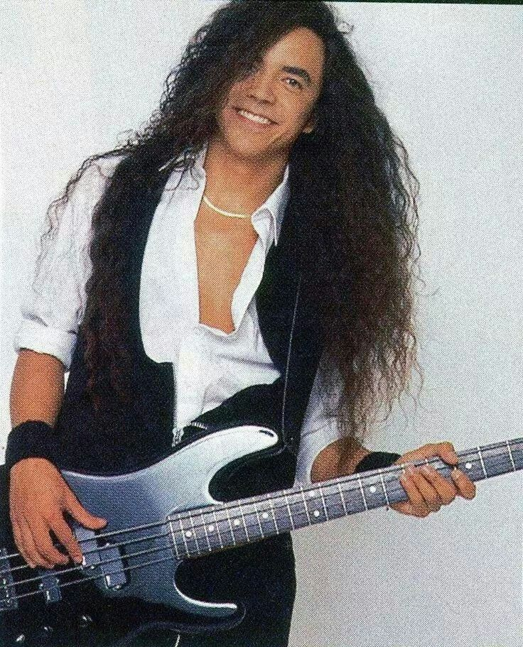 Mike Inez Pictures and Photos