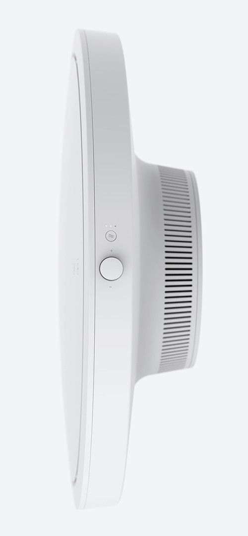 Air Purifier: ANDREA PONTI