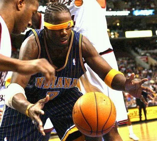 Lustige Basketball Stirnbänder – lustige Sport Bilder und Fotos   – ~Basketball funny! >_<