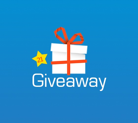 Giveaway of the Week