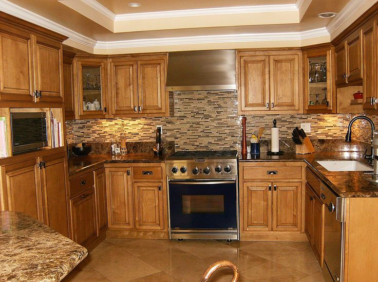 Traditional Kitchen - Found on Zillow Digs