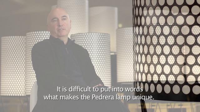Pedrera by Gubi. From Gaudi to Gubi