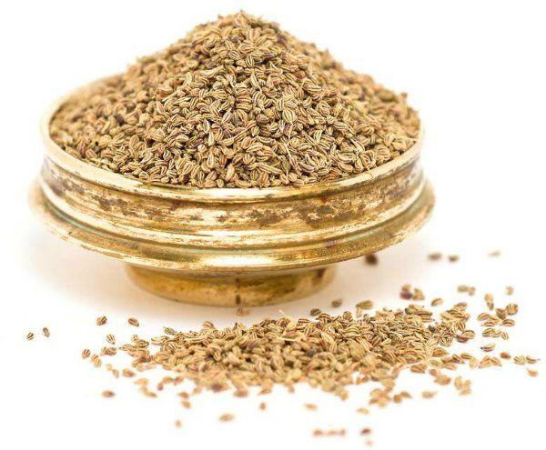 Ajwain Seeds for piles
