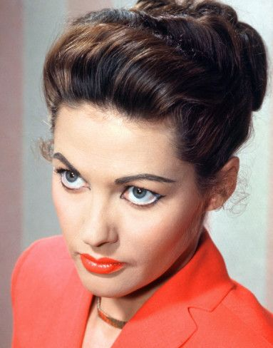 Yvonne De Carlo Photo at AllPosters.com