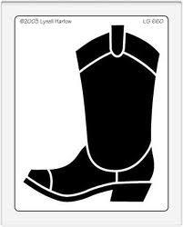 christmas stocking cowboy boots - carolinabb.com