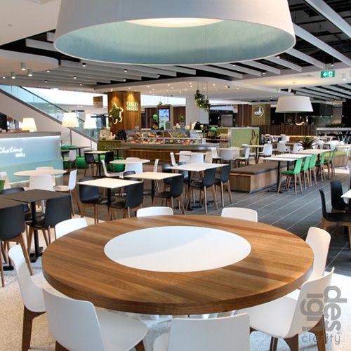 78 Best Ideas About Food Court On Pinterest