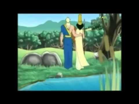 ▶ ΘΕΟΓΩΝΙΑ ΟΙ 12 ΘΕΟΙ ΤΟΥ ΟΛΥΜΠΟΥ - YouTube