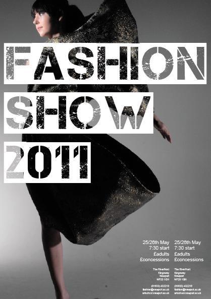 Fieldstation.co  Fashion Poster Design