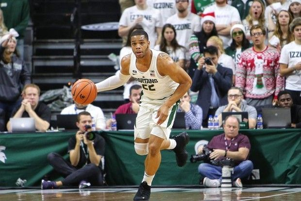 Mom of MSU star Miles Bridges allegedly got cash from agent report claims