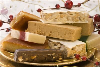 Turron - a Spanish Christmas