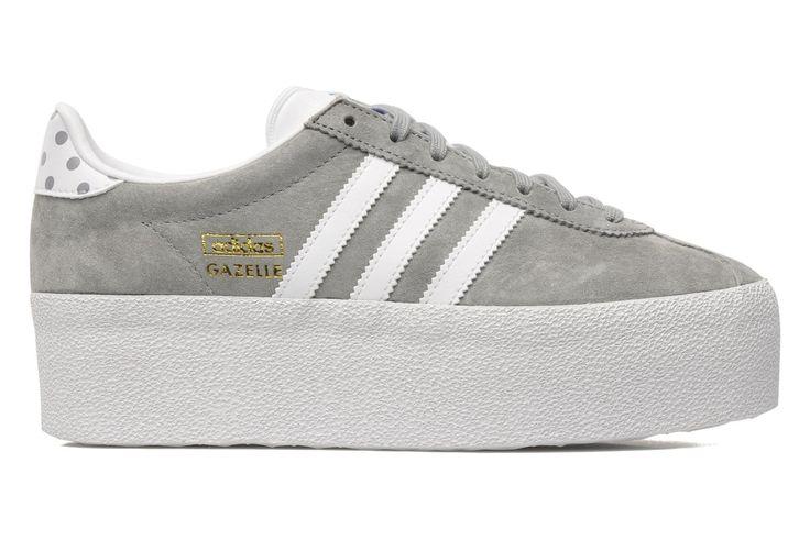 Adidas Originals Gazelle Og Platform Up Ef W @Sarenza.com ...