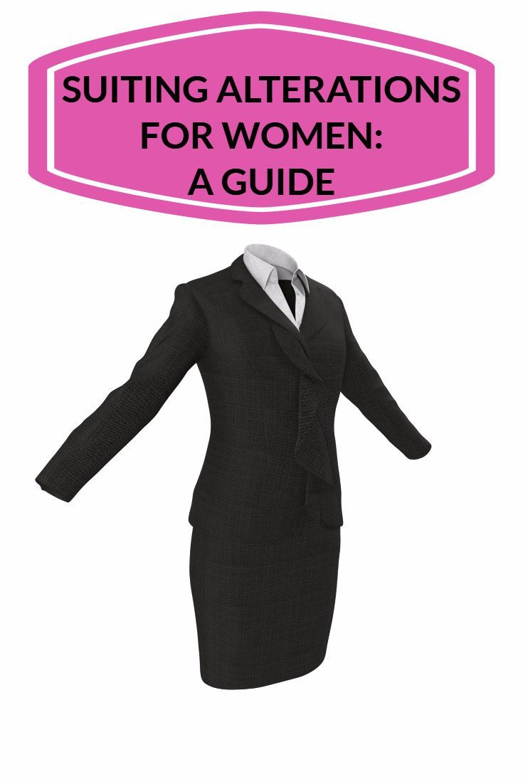 I always think this guest post from Jean Wang of ExtraPetite is such a great one -- a great overview of different suiting alterations you can ask your tailor for so you can get a great fit for women's suits -- perfect if you're hunting for petite suits and coming up short, but also if you just want to look as polished in your interview suit or suits for court as possible! #suitingwomen