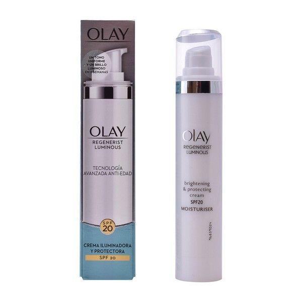 30,44€ Highlighting Cream Regenerist Luminous Olay (50 ml)