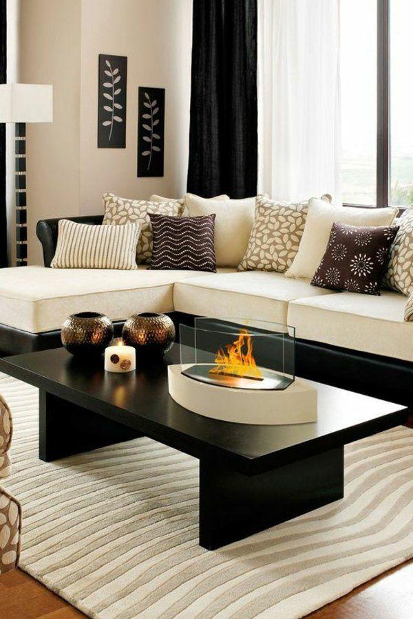 Die besten 25+ Dekoartikel wohnzimmer Ideen auf Pinterest - wohnzimmer deko in turkis