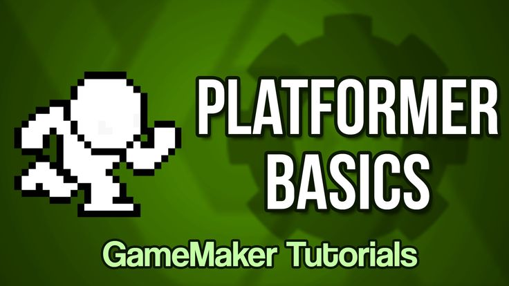 Game Maker Studio: Platformer Tutorial