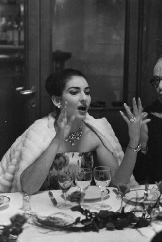 17 best images about maria callas on pinterest bellinis - Casta diva vintage ...