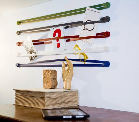 Les 25 meilleures id es concernant accroche velo sur pinterest rangement de v los dans un - Accroche velo mur ...