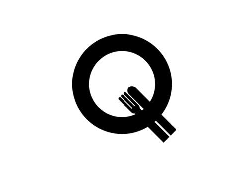 Quality Foodcare #logotype