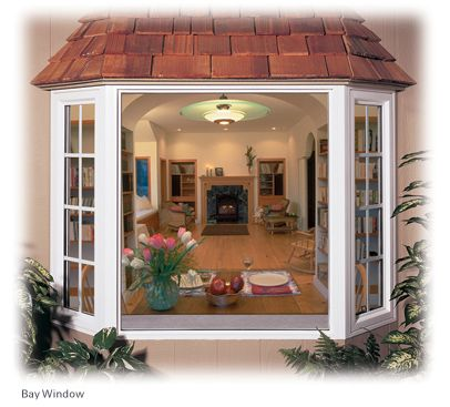 1000 images about bay window on pinterest bay windows for I need windows for my house