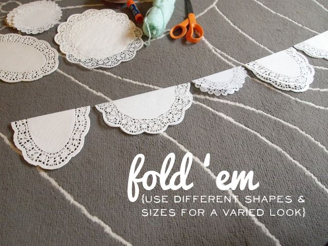 10 minute doily banner