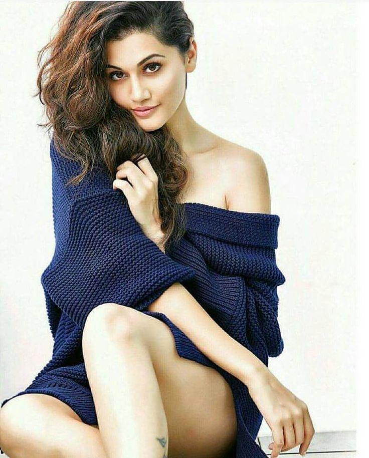 The sizzling #TaapseePannu  #celebrity #bollywood #bollywoodactress #bollywoodactor #actor #actress #photooftheday #picoftheday #instapic #instalike #like4like #instadaily #filmywave