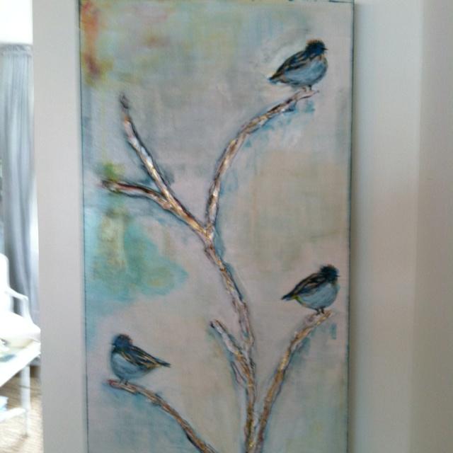 .Johnston Burkhardts work