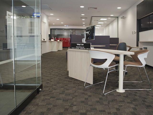 NAB Geelong Retail Space
