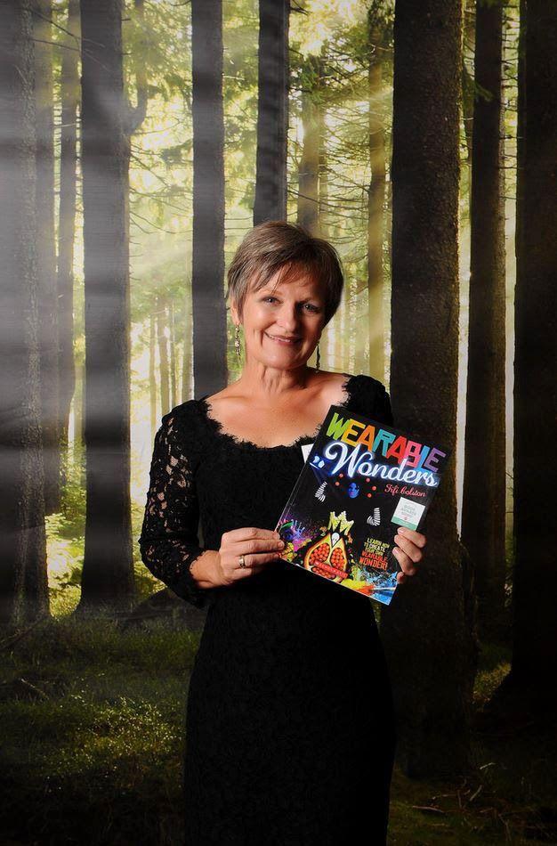 LIANZA Elsie Locke Non Fiction Award winner Fifi Colston's blog