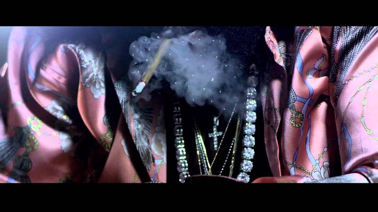 """Rockie Fresh (Feat. Rick Ross & Lunice) - """"Panera Bread"""" Official Video"""