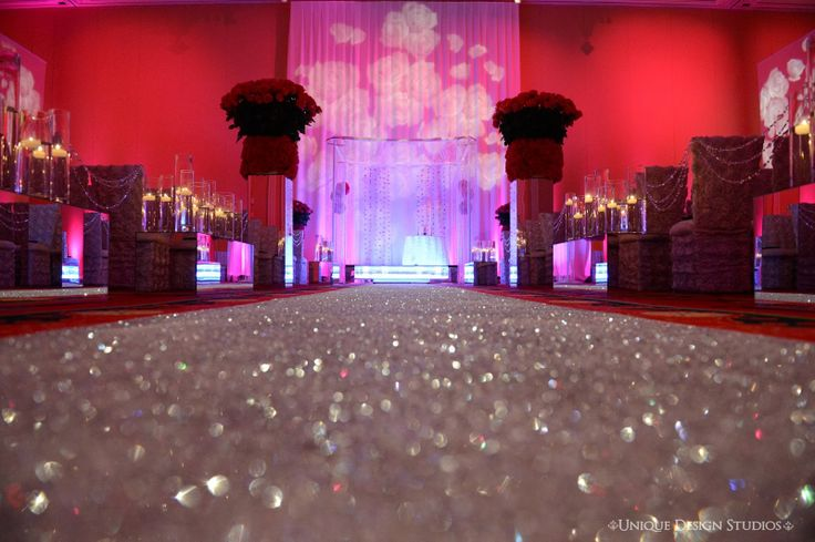 1000 Ideas About Bling Wedding Decorations On Pinterest