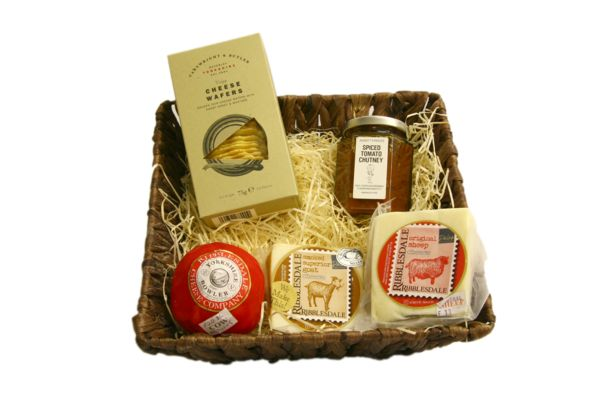 Ribblesdale Cheese Hamper