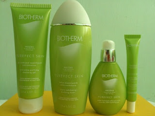 Biotherm New PURE.FECT SKIN