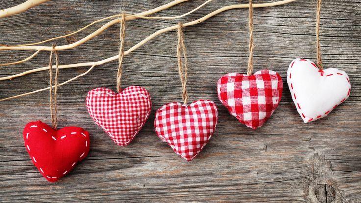 День Святого Валентина... - Babyblog.ru
